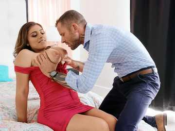 Ella Knox: Late For Dinner