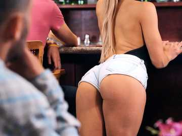Abella Danger: Happy Hour Hideaway