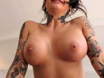 Hands On Joanna Angel