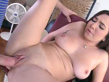Karlee Grey: Juicy Big Tits and a Fat Ass!